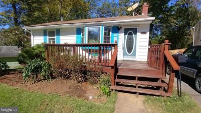 5602 Seminole Street, Berwyn Heights, MD 20740 - #: 1009976982