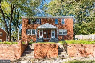 4306 23RD Parkway, Temple Hills, MD 20748 - MLS#: 1009977000