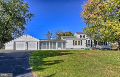 2598 Brandywine Lane, York, PA 17404 - MLS#: 1009977022