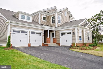 39 Shermans Ridge Road, Stafford, VA 22554 - #: 1009977088