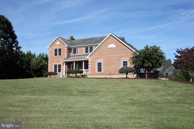 12136 Trey Compton Court, Brandy Station, VA 22714 - #: 1009977126
