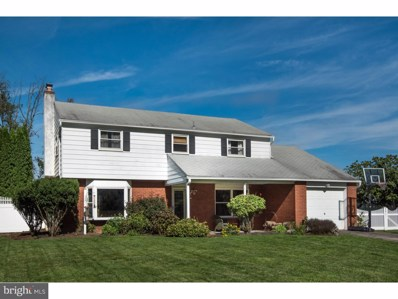 458 Regimental Road, King Of Prussia, PA 19406 - MLS#: 1009977162