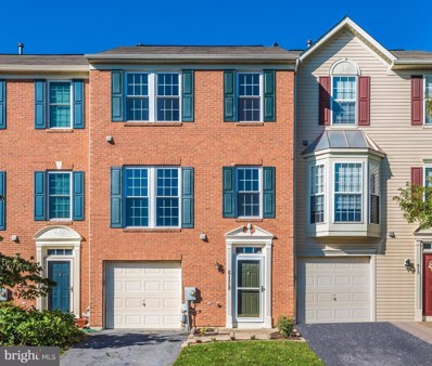 6128 Newport Terrace, Frederick, MD 21701 - #: 1009977184