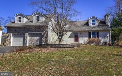 68 Hallowell Drive, Wrightstown, PA 18943 - #: 1009977190