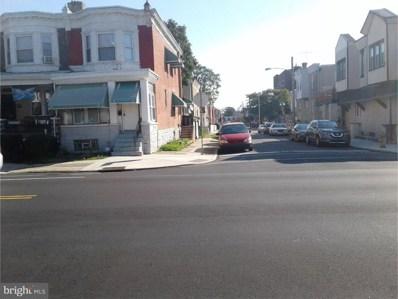 727 S 57TH Street, Philadelphia, PA 19143 - MLS#: 1009977212