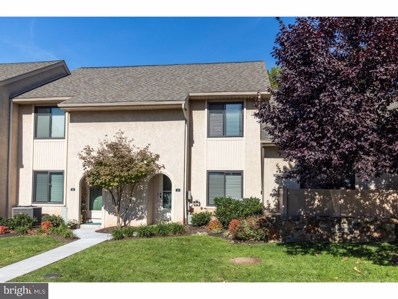 731 Wynnewood Road UNIT 39, Ardmore, PA 19003 - #: 1009977214
