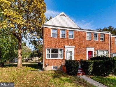 1554 Wadsworth Way, Baltimore, MD 21239 - #: 1009977252