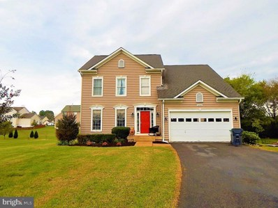 14407 Lee Hall Court, Culpeper, VA 22701 - #: 1009977284