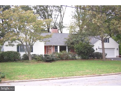 115 Orchard Avenue, Hightstown, NJ 08520 - MLS#: 1009977334