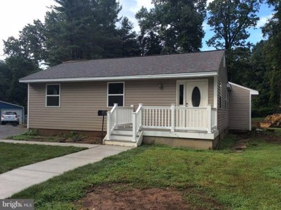216 Uppergate Court, Owings Mills, MD 21117 - #: 1009977378