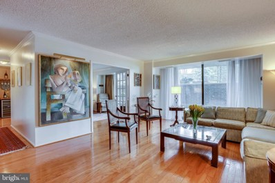 1800 Old Meadow Road UNIT 108, Mclean, VA 22102 - MLS#: 1009978478