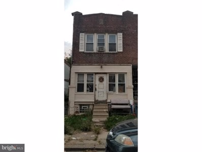 2544 S Holbrook Street, Philadelphia, PA 19142 - MLS#: 1009979430