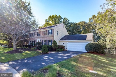9306 Old Mansion Road, Alexandria, VA 22309 - #: 1009979496