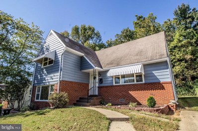 5902 Mustang Drive, Riverdale, MD 20737 - MLS#: 1009979564