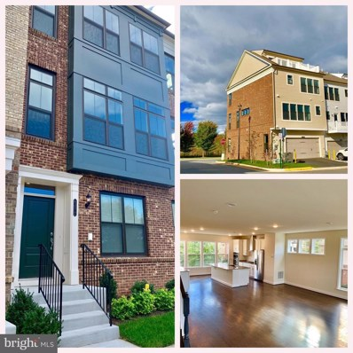 43217 Clarendon Square, Ashburn, VA 20148 - MLS#: 1009979610