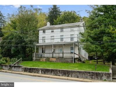 204 Crawford Avenue, West Conshohocken, PA 19428 - MLS#: 1009979614