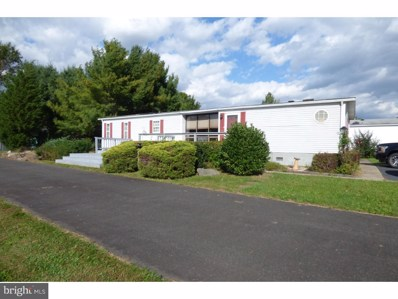 411 W 7TH Street, Red Hill, PA 18076 - MLS#: 1009979616