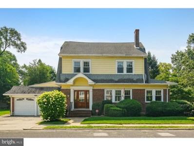 810 Avondale Avenue, Haddon Township, NJ 08033 - #: 1009979628