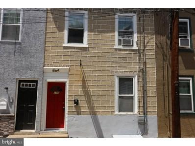176 Krams Avenue, Philadelphia, PA 19127 - MLS#: 1009979648
