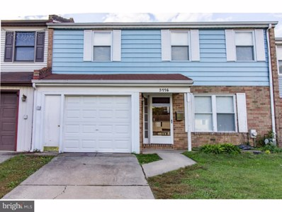 3116 Addison Court, Bensalem, PA 19020 - MLS#: 1009979650