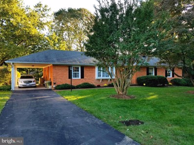 17605 Prince Edward Drive, Olney, MD 20832 - #: 1009979660