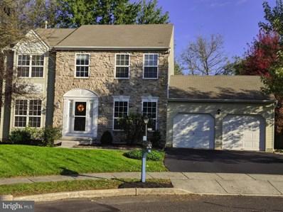 111 Cambridge Way, Harleysville, PA 19438 - #: 1009979706