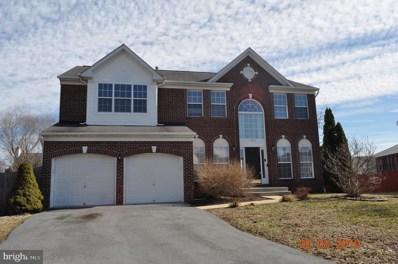 105 Bluebell Court, Winchester, VA 22602 - #: 1009979726