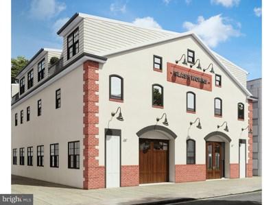 304 E Hector Street UNIT 2, Conshohocken, PA 19428 - #: 1009979730