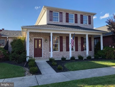 1843 Meridian Drive, Hagerstown, MD 21742 - #: 1009979768