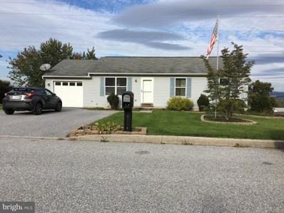 45 Northcrest Drive, York Haven, PA 17370 - MLS#: 1009979786