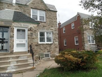 1135 Knorr Street, Philadelphia, PA 19111 - MLS#: 1009979790