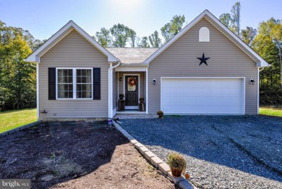 398 Boulder Springs Lane, Louisa, VA 23093 - #: 1009979808