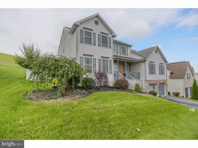 19 Crestview Drive, Reading, PA 19608 - #: 1009979814
