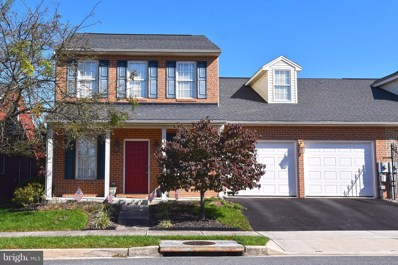 1816 Meridian Drive, Hagerstown, MD 21742 - #: 1009979892