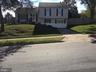 3733 Dunlap Street, Temple Hills, MD 20748 - #: 1009979908