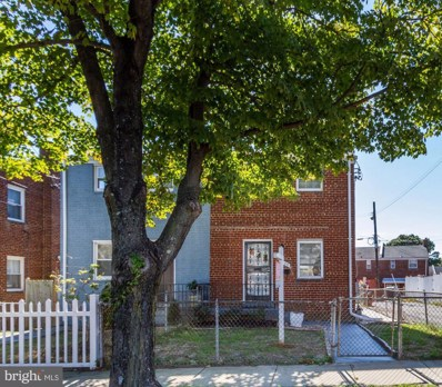 4335 Gorman Terrace SE, Washington, DC 20019 - MLS#: 1009979932