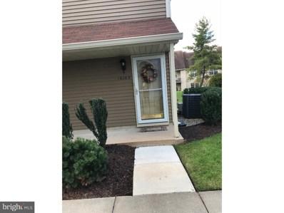 1606B-  Sedgefield Drive, Mount Laurel, NJ 08054 - #: 1009980110