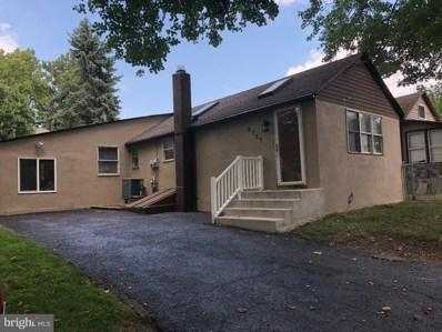 4737 Oak Avenue, Feasterville Trevose, PA 19053 - MLS#: 1009980148