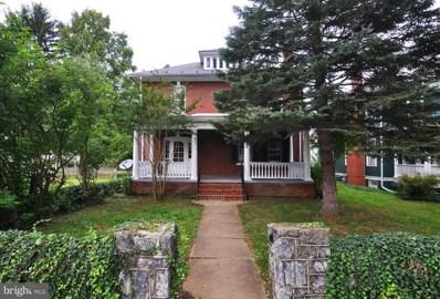 678 National Avenue, Winchester, VA 22601 - #: 1009980154