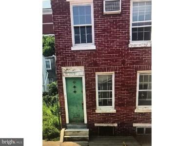 1732 W Seybert Street, Philadelphia, PA 19121 - #: 1009980178