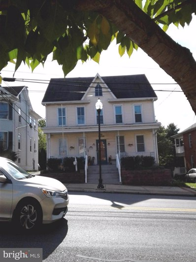 416 Main Street W, Waynesboro, PA 17268 - MLS#: 1009980188