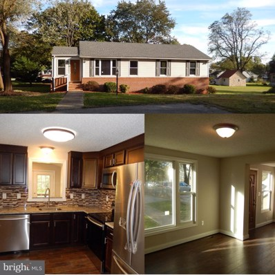 2103-B  Saint Lukes Lane, Gwynn Oak, MD 21207 - #: 1009980222