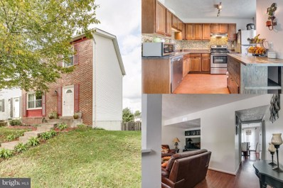 8506 General Way, Manassas Park, VA 20111 - #: 1009980234