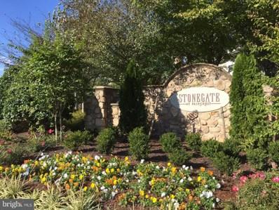 13377 Connor Drive UNIT L, Centreville, VA 20120 - MLS#: 1009980250