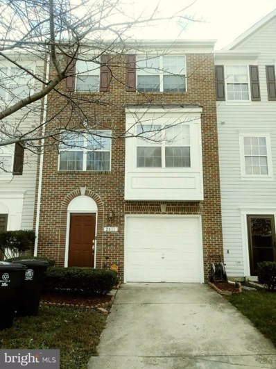 2811 Berrywood Lane, Springdale, MD 20774 - MLS#: 1009980258