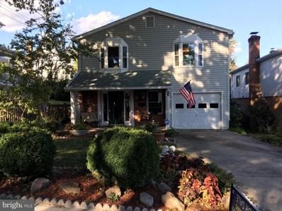 207 Mount Ida Avenue W, Alexandria, VA 22305 - #: 1009980268