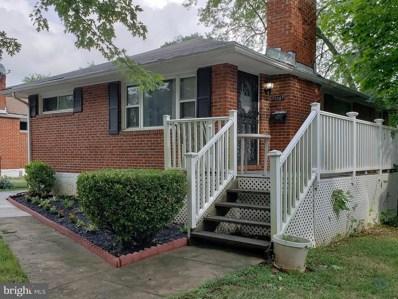 3507 Orchard Avenue, Baltimore, MD 21244 - #: 1009980272