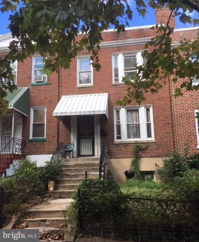 222 Adams Street NE, Washington, DC 20002 - MLS#: 1009980338