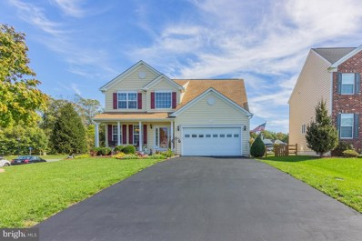 11383 Ianthas Way, King George, VA 22485 - MLS#: 1009980364
