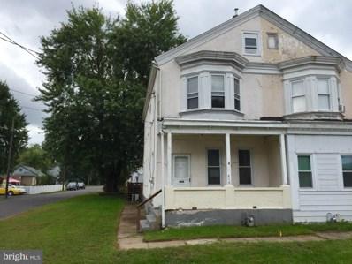 818 Pennsylvania Avenue, Croydon, PA 19021 - MLS#: 1009980366
